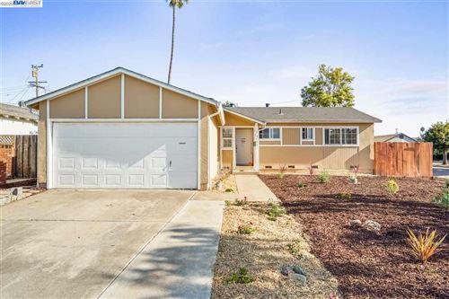 Photo of 4796 Quadres Ct, FREMONT, CA 94538 (MLS # 40926224)