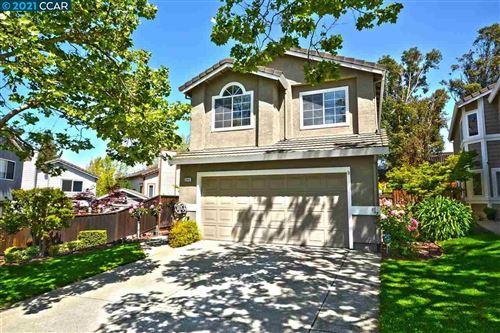 Photo of 2890 Parkway Dr, MARTINEZ, CA 94553 (MLS # 40954224)