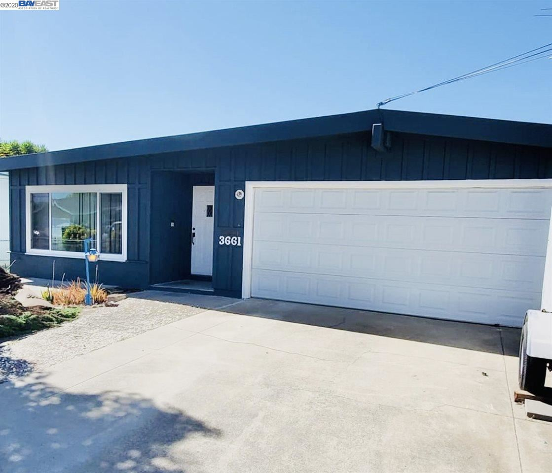 3661 Monmouth Pl, Fremont, CA 94538 - MLS#: 40902224