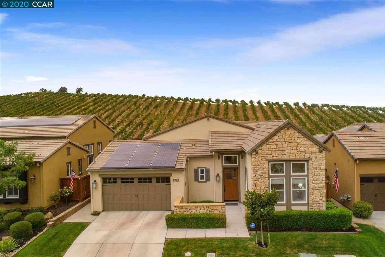 Photo of 1619 Frascati Way, BRENTWOOD, CA 94513-5276 (MLS # 40921224)