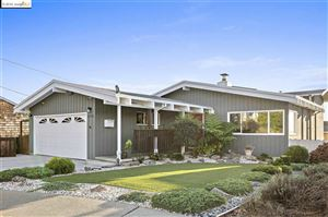 Photo of 1315 Gayle Ct, EL CERRITO, CA 94530 (MLS # 40885225)