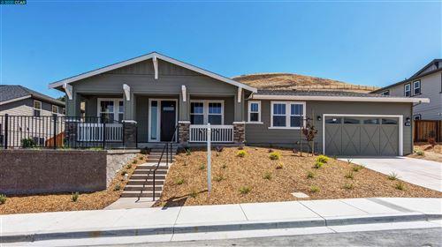 Photo of 63 Vista Encinos, MORAGA, CA 94556 (MLS # 40952225)