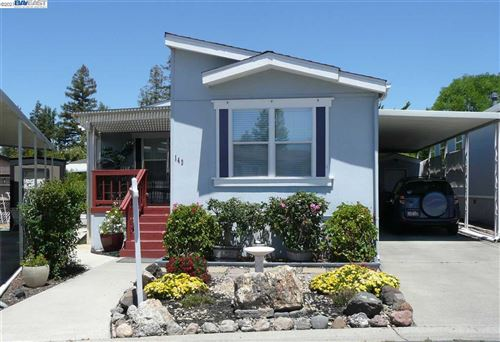 Photo of 3263 Vineyard Ave., #140, PLEASANTON, CA 94566 (MLS # 40958225)