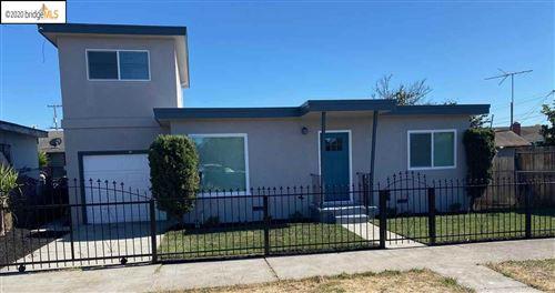 Photo of 918 Lincoln Ave, RICHMOND, CA 94801 (MLS # 40912226)