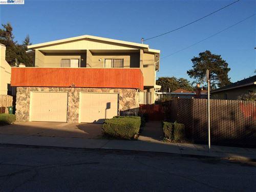 Photo of 512 43Rd St, RICHMOND, CA 94805 (MLS # 40945226)