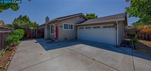 Photo of 36840 Locust St, NEWARK, CA 94560 (MLS # 40960226)