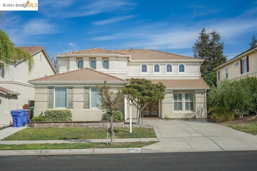 Photo of 2511 Troon Dr, Brentwood, CA 94513 (MLS # 40970226)