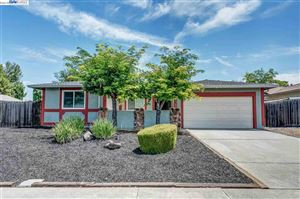 Photo of 1138 Sapphire Dr, LIVERMORE, CA 94550 (MLS # 40830227)