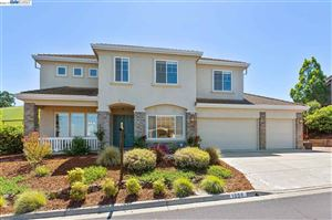 Photo of 1058 Rolling Woods, CONCORD, CA 94521 (MLS # 40863227)