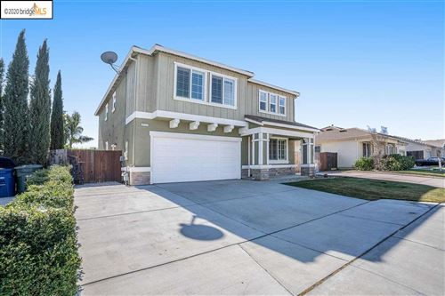 Photo of 2111 Chicory Drive, OAKLEY, CA 94561 (MLS # 40896227)