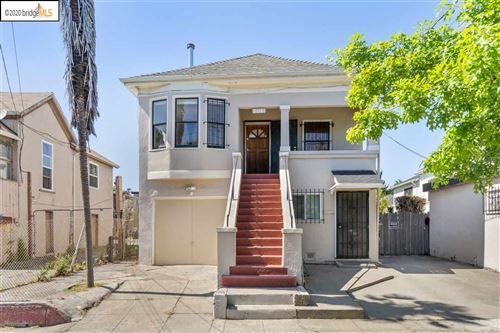 Photo of 1202 62Nd St #1202 62nd, OAKLAND, CA 94608 (MLS # 40906227)