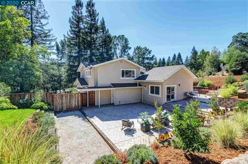 Tiny photo for 1418 Reliez Valley Rd, LAFAYETTE, CA 94549 (MLS # 40922227)