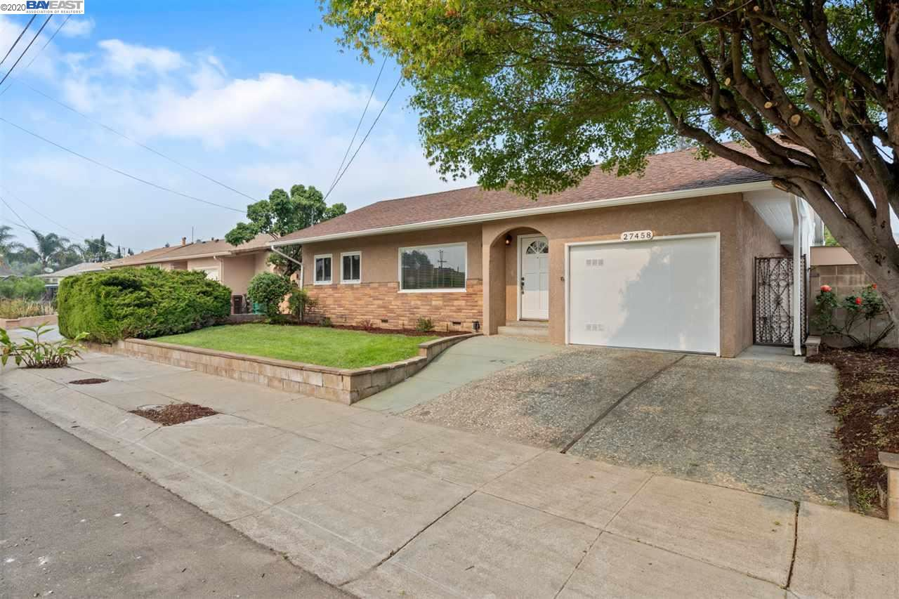 Photo for 27458 Mitchell Pl, HAYWARD, CA 94544 (MLS # 40918227)