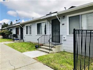 Photo of 5434 Holland St #a, OAKLAND, CA 94601 (MLS # 40857228)