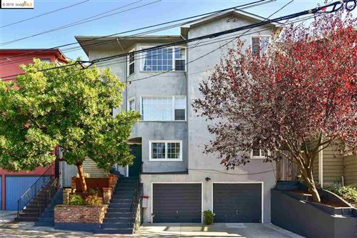 Photo of 295 Mather #A, OAKLAND, CA 94611 (MLS # 40888228)