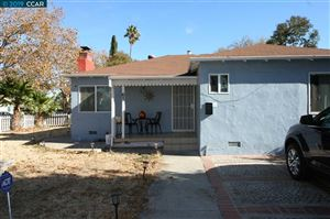 Photo of 67 Bella Vista Ave, BAY POINT, CA 94565 (MLS # 40889228)