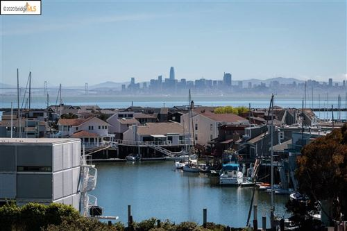 Photo of 1300 Quarry Court #408, POINT RICHMOND, CA 94801 (MLS # 40917228)