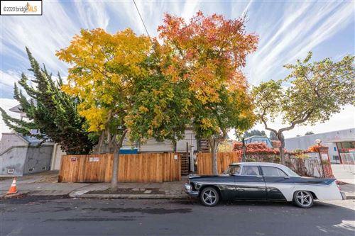 Photo of 1291 55Th St, EMERYVILLE, CA 94608 (MLS # 40930228)
