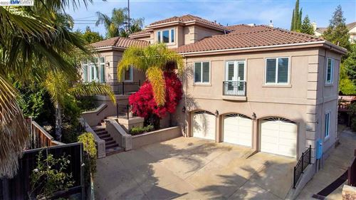Photo of 43534 Gallegos Ave, FREMONT, CA 94539 (MLS # 40956228)