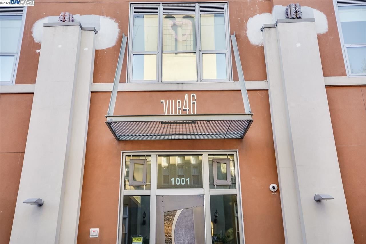 Photo for 1001 46Th St #515, EMERYVILLE, CA 94608 (MLS # 40938228)