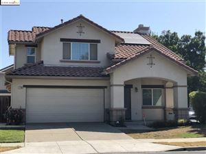 Photo of 1789 CORTE VISTA ST, BRENTWOOD, CA 94513 (MLS # 40883229)