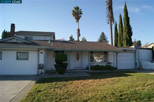 Photo of 857 Windward Dr., RODEO, CA 94572-2035 (MLS # 40889229)