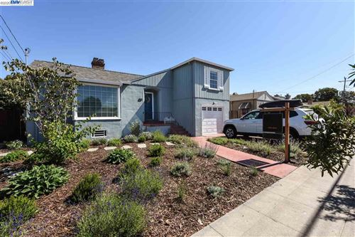 Photo of 172 Pontiac St, SAN LEANDRO, CA 94577 (MLS # 40922229)