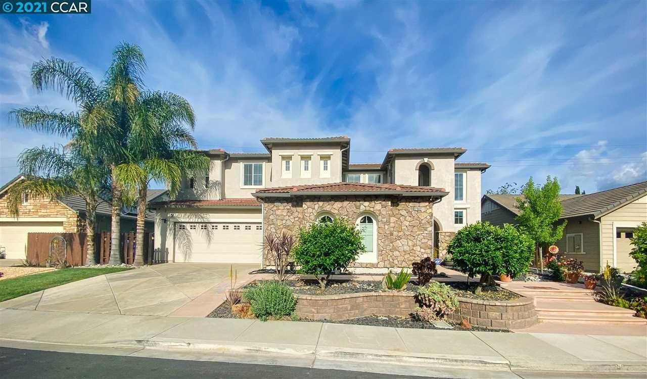 Photo of 2982 Blumen Ave, BRENTWOOD, CA 94513 (MLS # 40947229)