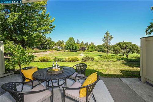Photo of 3100 Tice Creek Drive #4, WALNUT CREEK, CA 94595 (MLS # 40955230)