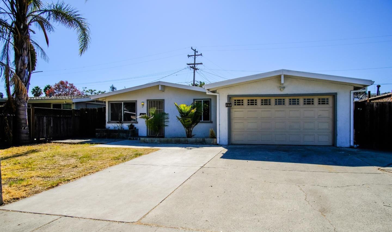 1813 Tampa Way, San Jose, CA 95122 - MLS#: ML81866230