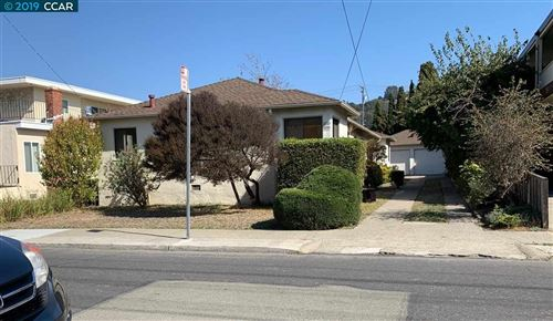 Photo of 1732 Lexington Ave #1732, EL CERRITO, CA 94530 (MLS # 40889231)