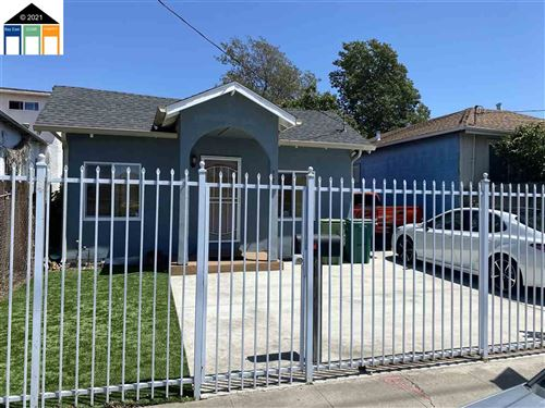 Photo of 472 Hale Ave, OAKLAND, CA 94603 (MLS # 40933231)