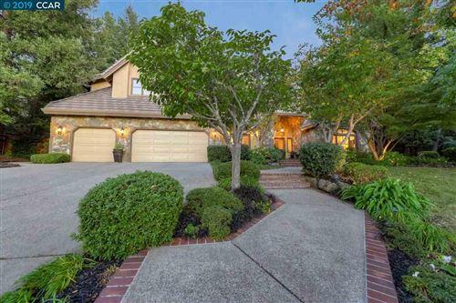 Photo of 4265 Golden Oak Ct, DANVILLE, CA 94506 (MLS # 40888232)