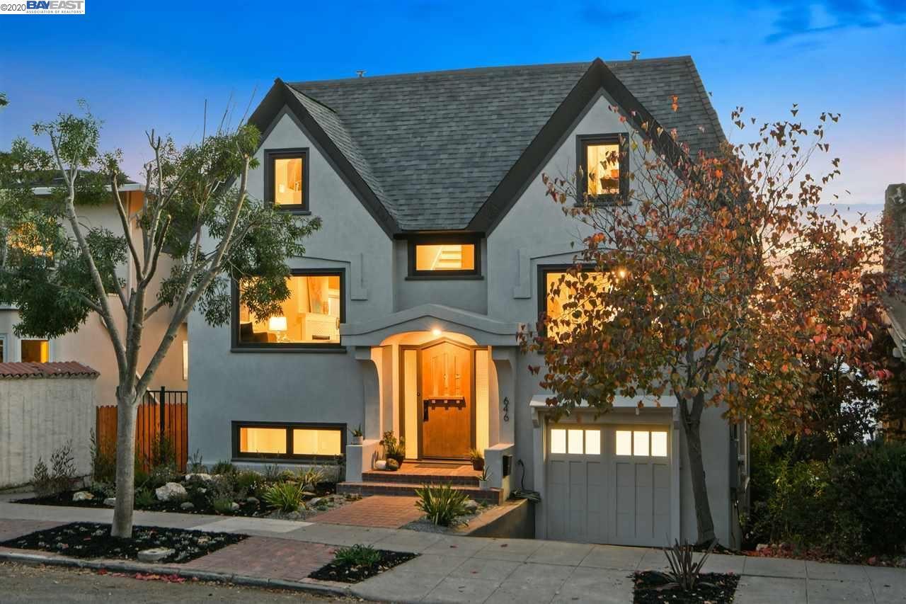 Photo for 646 COLUSA AVENUE, BERKELEY, CA 94707 (MLS # 40922232)