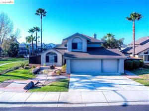 Photo of 1840 Anchorage Way, DISCOVERY BAY, CA 94505 (MLS # 40848234)