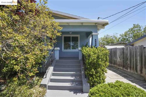 Photo of 929 SANTA FE, ALBANY, CA 94706 (MLS # 40949234)