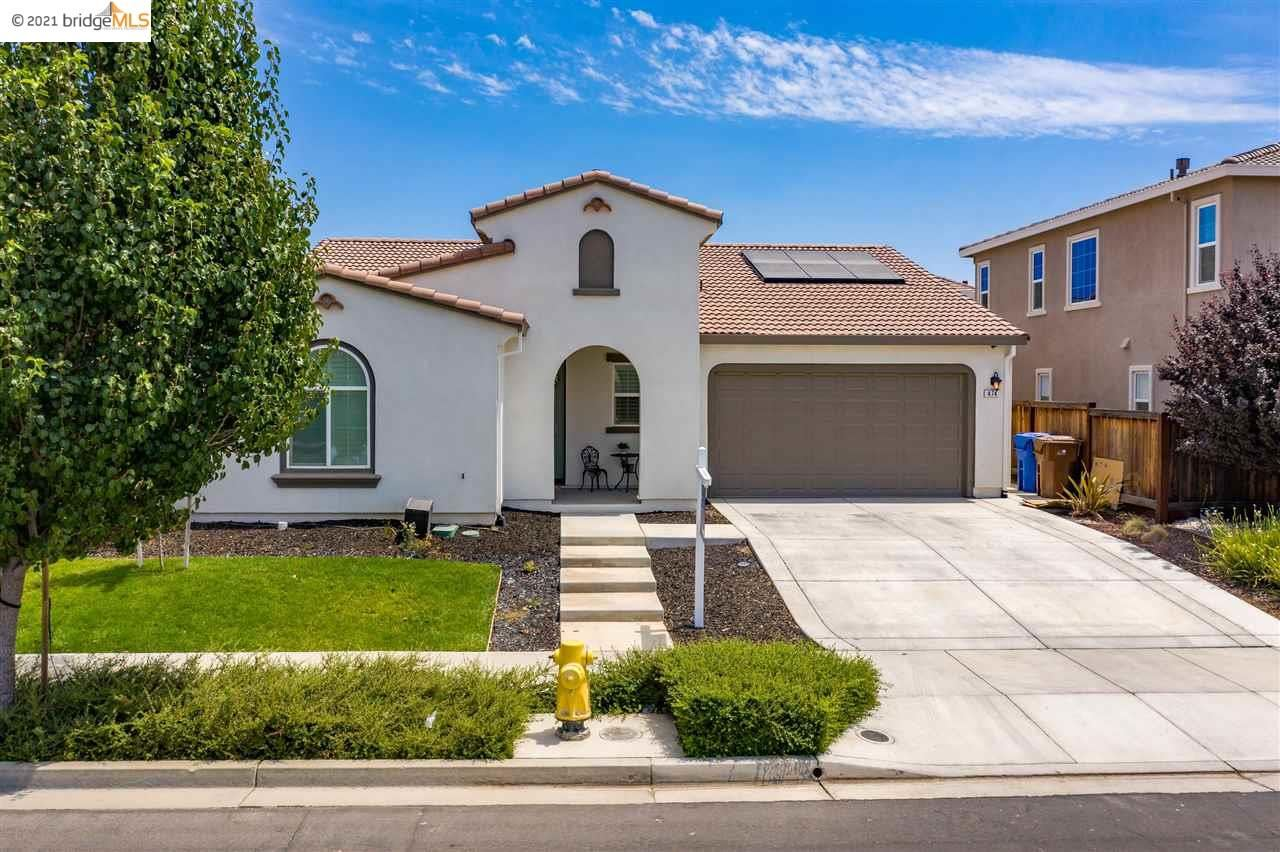 Photo of 474 Stratford Ct, BRENTWOOD, CA 94513 (MLS # 40961234)