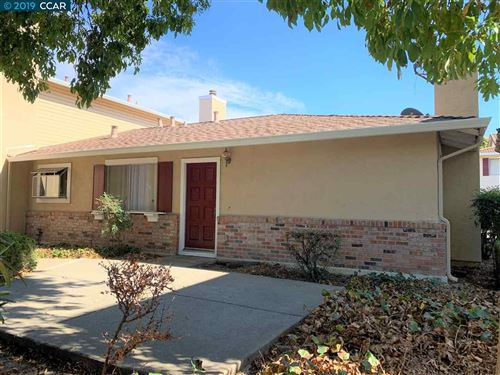 Photo of 2563 El Portal Dr #A, SAN PABLO, CA 94806 (MLS # 40889235)