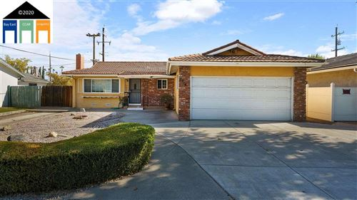 Photo of 2914 Cabrillo Dr, TRACY, CA 95376-2008 (MLS # 40925235)
