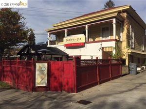 Photo of 2437 Dwight Way, BERKELEY, CA 94704 (MLS # 40847236)