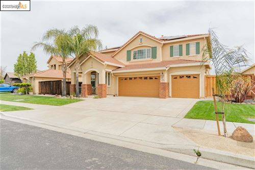 Photo of 268 Mountain View Dr, BRENTWOOD, CA 94513 (MLS # 40901236)
