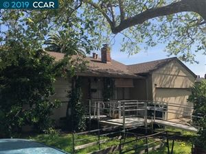 Photo of 3744 James Ave, FREMONT, CA 94538 (MLS # 40860237)