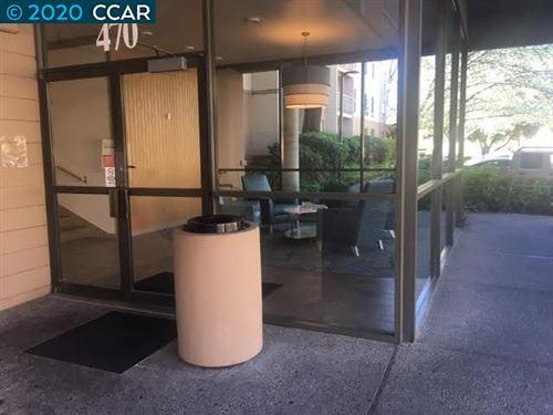 Photo of 470 N Civic Dr #312, WALNUT CREEK, CA 94596 (MLS # 40899237)