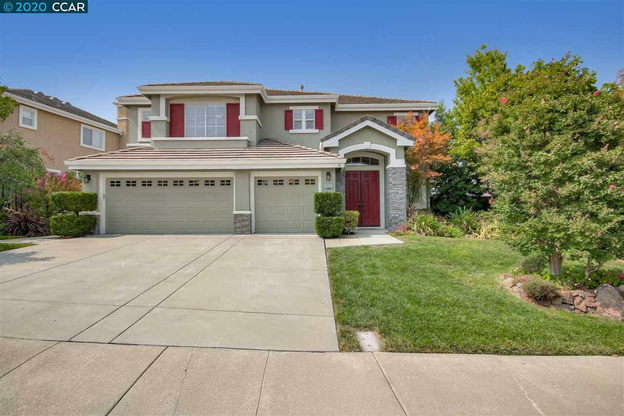 435 Antelope Ridge Way, Danville, CA 94506 - MLS#: 40921237
