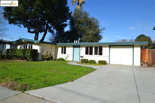 Photo of 2223 Jackson St, FREMONT, CA 94539 (MLS # 40892238)