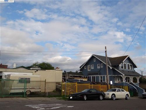 Photo of 1850 51st Ave, OAKLAND, CA 94601 (MLS # 40906238)