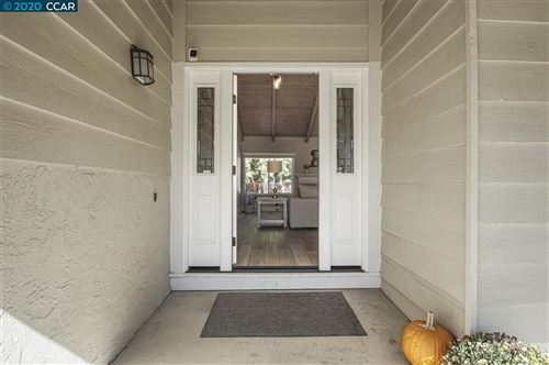 Tiny photo for 3523 Wild Flower Way, CONCORD, CA 94518 (MLS # 40922238)
