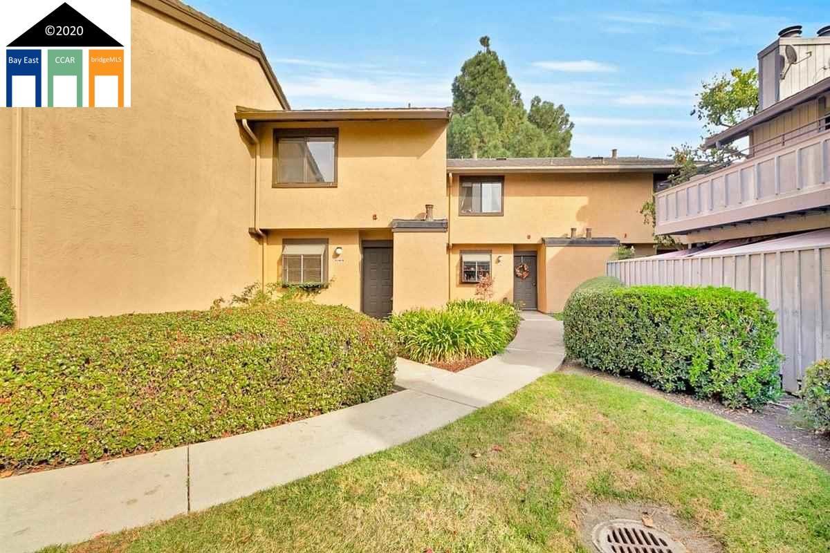 Photo for 6246 Joaquin Murieta Ave #B, NEWARK, CA 94560 (MLS # 40930238)