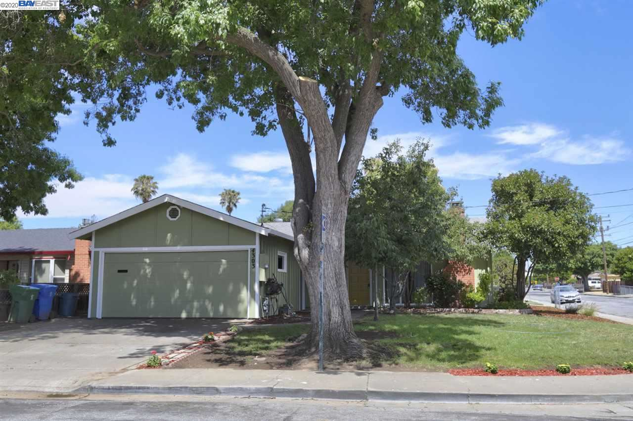 Photo for 4303 Cahill St, FREMONT, CA 94538 (MLS # 40922239)