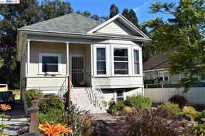 Photo of 3142 High St, OAKLAND, CA 94619 (MLS # 40875240)